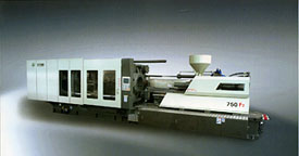 Термопластавтоматы серии F2, 750-2800